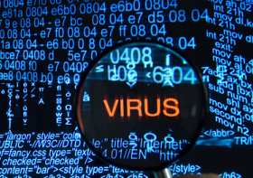 вирус баннер, чистка от вирусов, антибаннер, антивирус